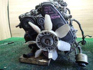 Двигатель на Toyota Hiace KZH116 1KZ-TE 1122448, 19000-67050