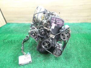 Двигатель на Toyota Corsa EL51 4E-FE 2240524, 19000-11710