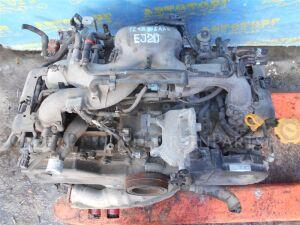 Двигатель на Subaru Legacy BP5 EJ20