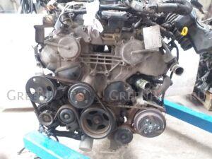 Двигатель на Nissan Elgrand MNE51 VQ25DE 129, т.км//VQ25-258460A//