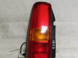 Стоп-сигнал на Suzuki Jimny JB23W K6AT 220-32081, 33-06418