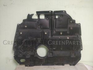 Защита двигателя на Toyota Prius ZVW30 2ZR-FXE 51441-12255