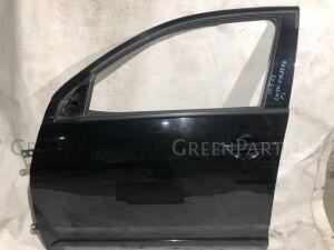 Дверь боковая на Mitsubishi Outlander CW5W