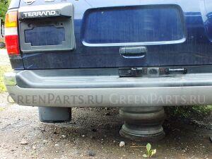 Бампер на Nissan Terrano RR50 QD32(ETi) H50220W0AB