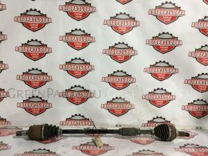 Привод на Honda Fit GE6 L13A 44305-TF0-000