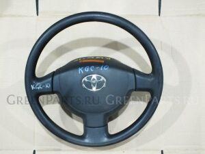 Руль на Toyota Passo KGC10 1KRFE