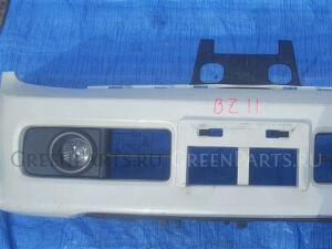 Бампер на Nissan Cube BZ11.BGZ11, BNZ11, BZ11, YGNZ11, YGZ11, YZ11