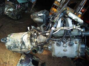 Двигатель на Subaru Impreza GG2, GD2, GG3, GD3 EJ152 B463767
