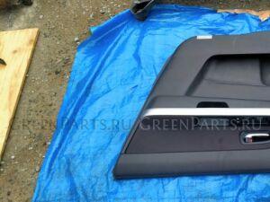 Обшивка дверей на Suzuki Escudo TDA4W J24B
