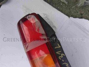 Стоп-сигнал на Suzuki Jimny JB23W 33-06418