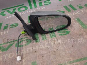 Зеркало на Toyota Aqua NHP10 1NZFXE 87910-52D70