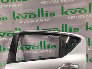 Дверь на Toyota Aqua NHP10 1NZFXE 67004-52470