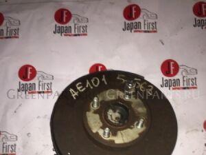 Ступица на Toyota Corolla Levin AE101 4AGE