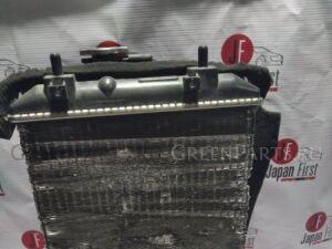 Радиатор основной на Toyota Passo KGC10 1KRFE 16400-B1020