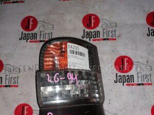 Стоп-сигнал на Toyota Hiace KZH106 1KZ 2694