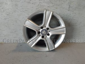 Диск литой на Mercedes C-CLASS W204 M272 A2044012802