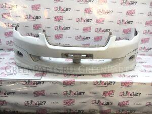 Бампер на Subaru Legacy BP5 EJ20X 246
