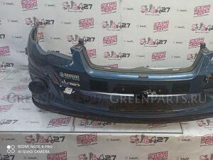 Бампер на Subaru Legacy BP5 EJ20Y 252