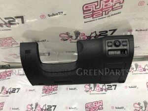 Пластик салона на Subaru Legacy BL5 EJ20X 320