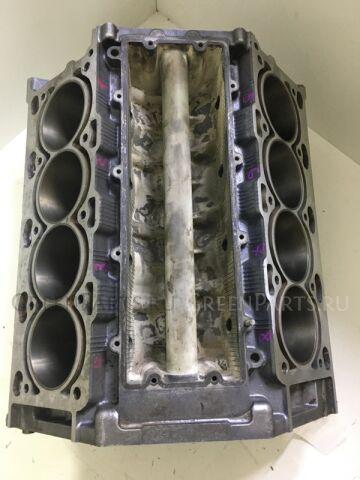 Блок цилиндров на Bmw 7 SERIES E65 N62B44 11110302206