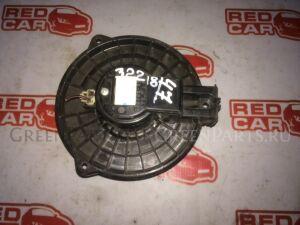 Мотор печки на Subaru Legacy BP5 EJ20