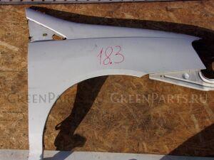Крыло на Nissan Liberty PM12