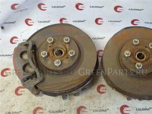 Ступица на Toyota Caldina ST215 3SGTE 4WD turbo, GTT, 47730-21010