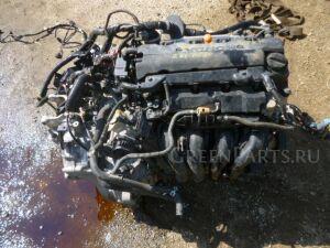 Двигатель на Honda STEPWAGON RK1 R20A