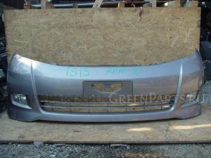 Бампер на Toyota Isis ANM10 1AZ