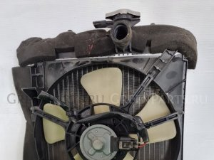 Радиатор основной на Toyota Passo KGC10 1KR 022230-0272