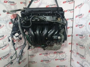 Двигатель на Honda Crossroad RT3 R20A