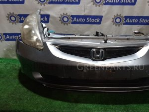 Ноускат на Honda Fit GD1 L13A