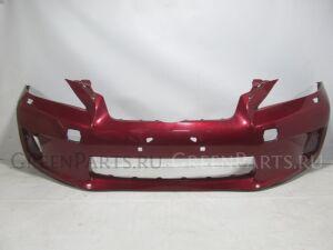 Бампер на Lexus CT200h ZWA10 5211976010