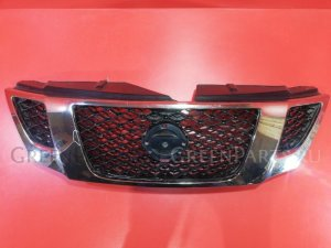 Решетка радиатора на Nissan Patrol Y62 VK56VD 623101LB0