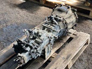 Кпп механическая на Mitsubishi Canter FB501B, FB50AB, FB51AB, FD501B, FD50AB 4M40
