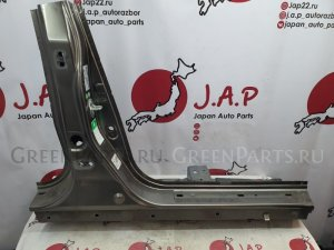 Порог на Honda Accord CL9 K24A JapRazbor, 04631-SEA-310ZZ