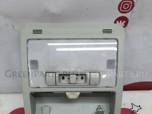 Светильник салона на Toyota Harrier GSU35 2GRFE JapRazbor, 81260-48010-B0