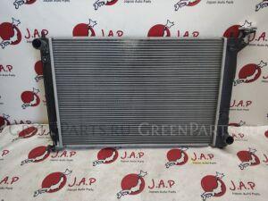 Радиатор двигателя на Toyota Wish ZNE10 1ZZFE JapRazbor, 16400-22190