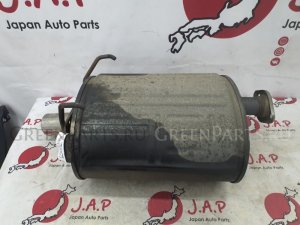Глушитель на Honda CR-V RD1 B20B Снасадкой, 18030-S10-J00