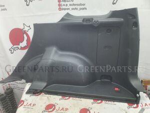 Обшивка багажника на Honda CR-V RD5 K20A 84620-S9A-J21ZA