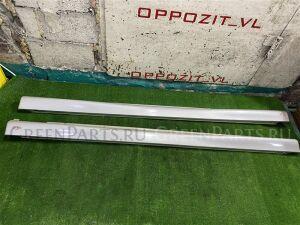 Порог на Subaru Forester SF5 EJ205DX para plastic, 91057FC280