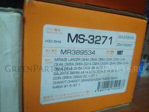 Диск на Mitsubishi Galant MR389537