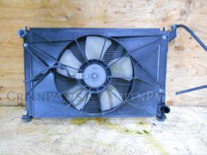 Радиатор двигателя на Toyota Wish ZNE10 1ZZFE 16400-22190