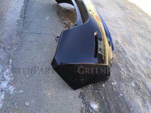Бампер на Nissan Leaf ZE1 EM57
