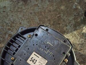 Мотор печки на Toyota Mark II JZX110 1JZFSE, 1JZGTE 272600-0131