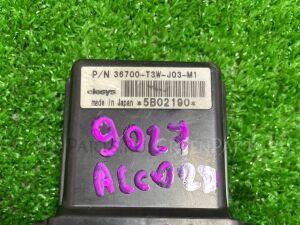 Электронный блок на Honda Accord CR6 LFA 36700-T3W-J03-M1