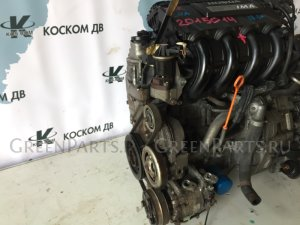 Двигатель на Honda Insight ZE2 LDA 11000-RBJ-800