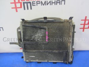 Радиатор кондиционера (для марок: hino, toyota для hino, toyota