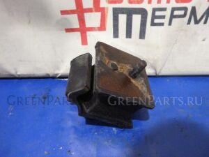 Подушка двигателя (для марок: mmc для моделей: can MMC