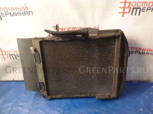 Радиатор охлаждения двигателя (для марок: hino, to hino, toyota